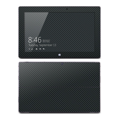 Microsoft Surface Pro Skin - Carbon