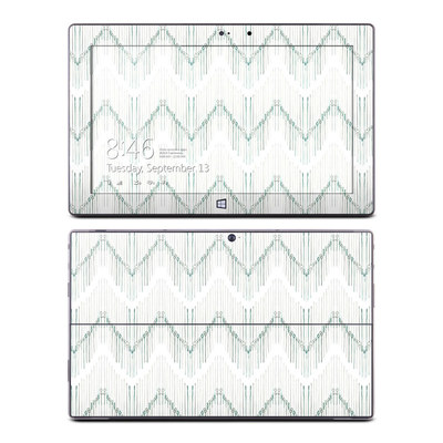 Microsoft Surface Pro Skin - Chic Chevron
