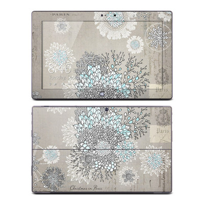 Microsoft Surface Pro Skin - Christmas In Paris