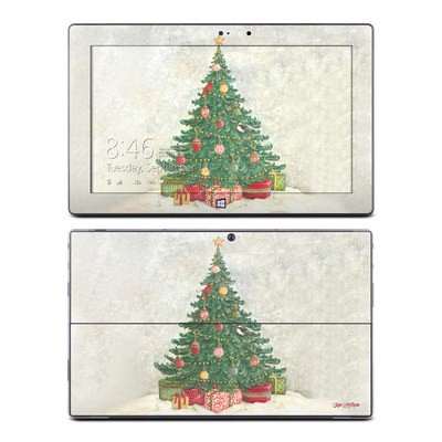 Microsoft Surface Pro Skin - Christmas Wonderland
