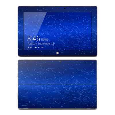 Microsoft Surface Pro Skin - Constellations
