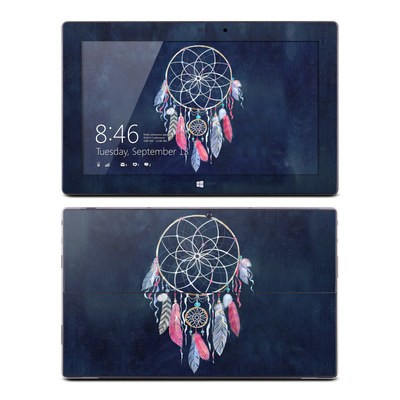 Microsoft Surface Pro Skin - Dreamcatcher
