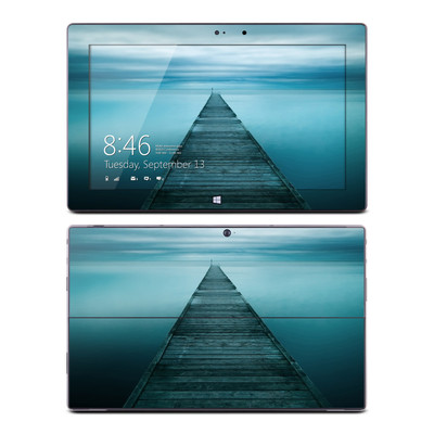 Microsoft Surface Pro Skin - Evening Stillness