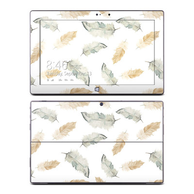 Microsoft Surface Pro Skin - Feathers