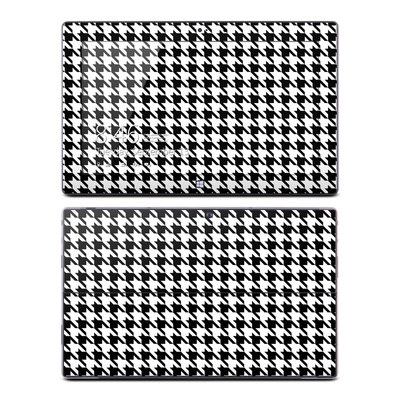 Microsoft Surface Pro Skin - Houndstooth
