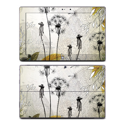 Microsoft Surface Pro Skin - Little Dandelion