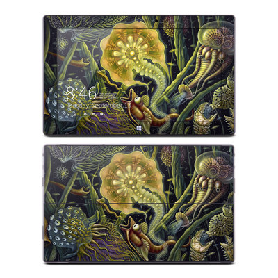 Microsoft Surface Pro Skin - Light Creatures