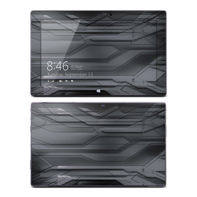 Microsoft Surface Pro Skin - Plated