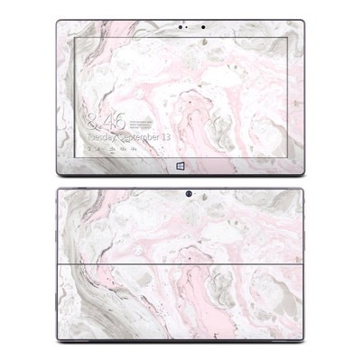 Microsoft Surface Pro Skin - Rosa Marble