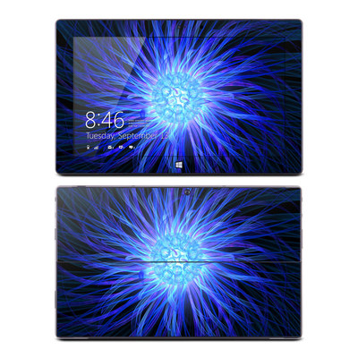 Microsoft Surface Pro Skin - Something Blue
