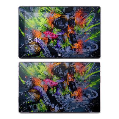 Microsoft Surface Pro Skin - Speak