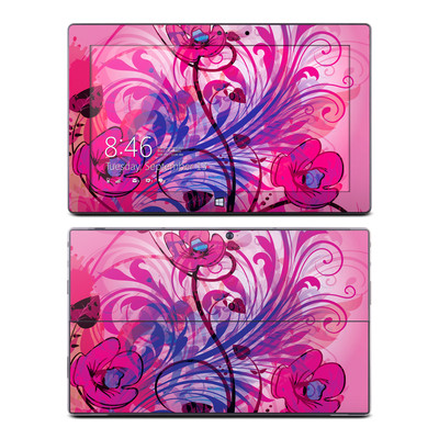 Microsoft Surface Pro Skin - Spring Breeze