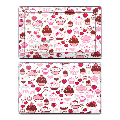 Microsoft Surface Pro Skin - Sweet Shoppe
