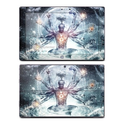 Microsoft Surface Pro Skin - The Dreamer