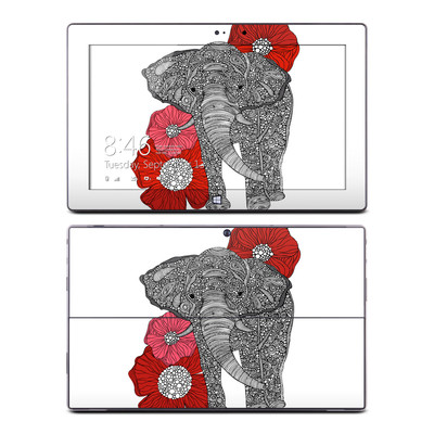 Microsoft Surface Pro Skin - The Elephant