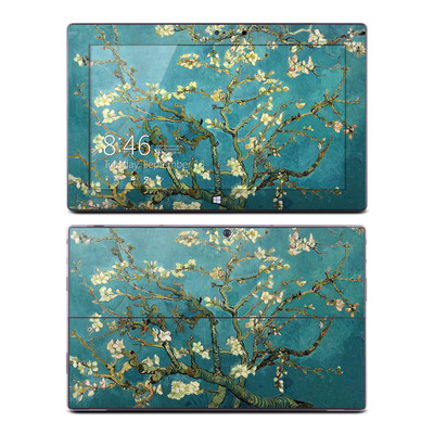 Microsoft Surface Pro Skin - Blossoming Almond Tree