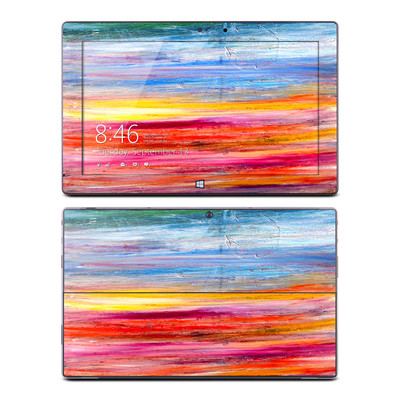 Microsoft Surface Pro Skin - Waterfall