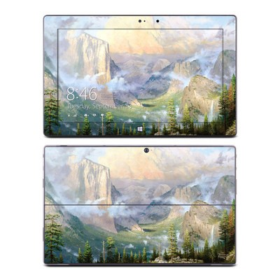 Microsoft Surface Pro Skin - Yosemite Valley