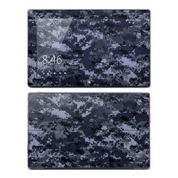 Microsoft Surface RT Skin - Digital Navy Camo