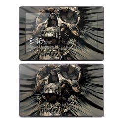 Microsoft Surface RT Skin - Skull Wrap
