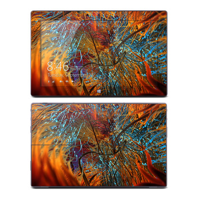 Microsoft Surface RT Skin - Axonal