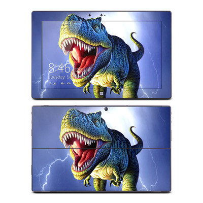 Microsoft Surface RT Skin - Big Rex