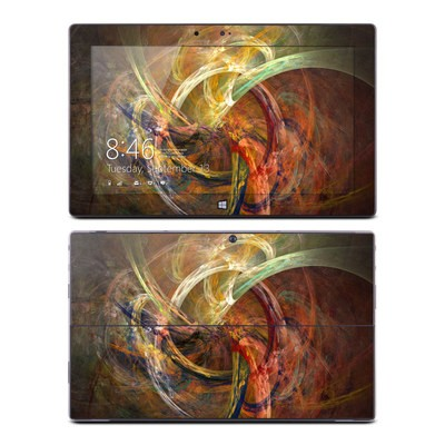 Microsoft Surface RT Skin - Blagora
