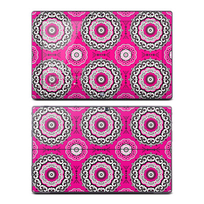 Microsoft Surface RT Skin - Boho Girl Medallions