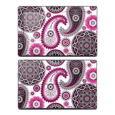 Microsoft Surface RT Skin - Boho Girl Paisley