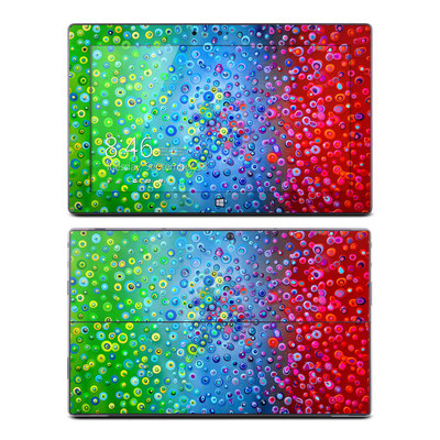 Microsoft Surface RT Skin - Bubblicious