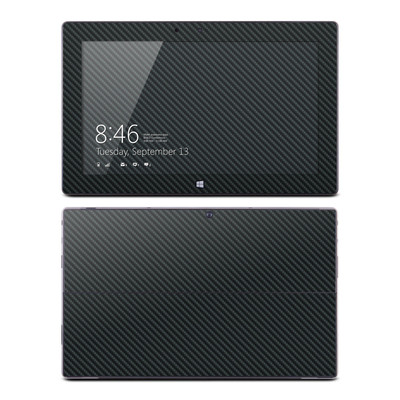 Microsoft Surface RT Skin - Carbon