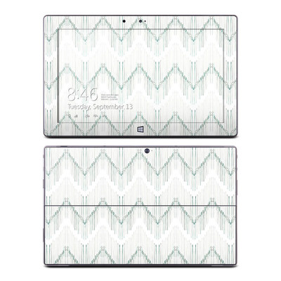 Microsoft Surface RT Skin - Chic Chevron