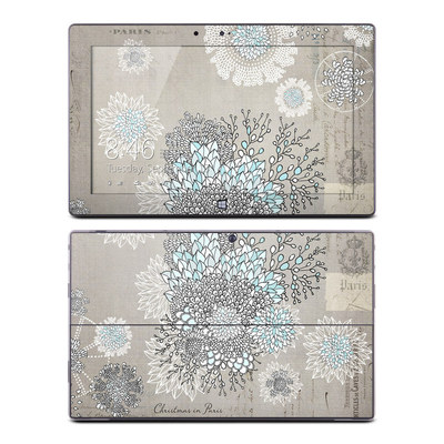 Microsoft Surface RT Skin - Christmas In Paris