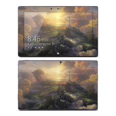 Microsoft Surface RT Skin - The Cross