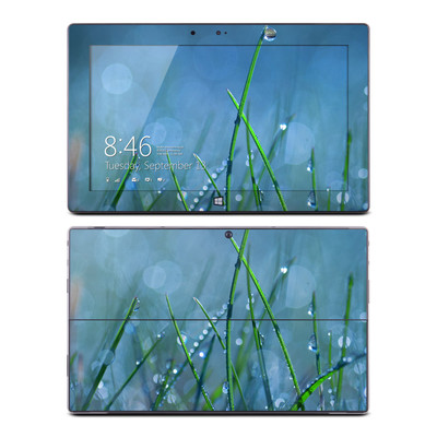 Microsoft Surface RT Skin - Dew