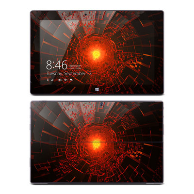 Microsoft Surface RT Skin - Divisor