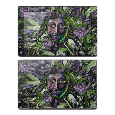 Microsoft Surface RT Skin - Dryad