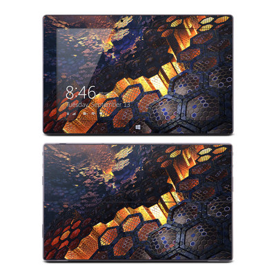 Microsoft Surface RT Skin - Hivemind