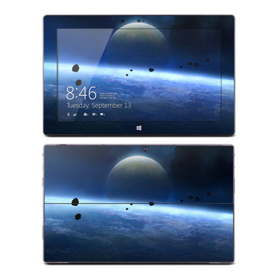 Microsoft Surface RT Skin - Kobol