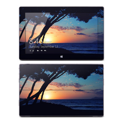 Microsoft Surface RT Skin - Mallorca Sunrise