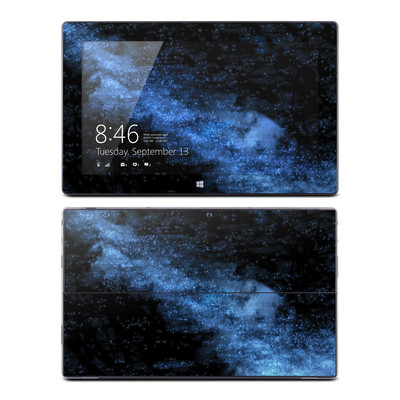 Microsoft Surface RT Skin - Milky Way