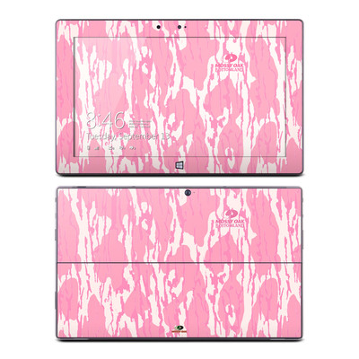 Microsoft Surface RT Skin - New Bottomland Pink