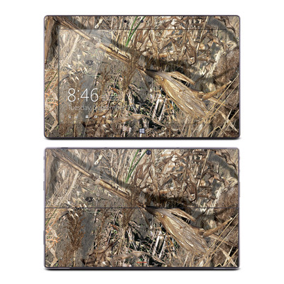Microsoft Surface RT Skin - Duck Blind