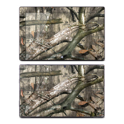 Microsoft Surface RT Skin - Treestand