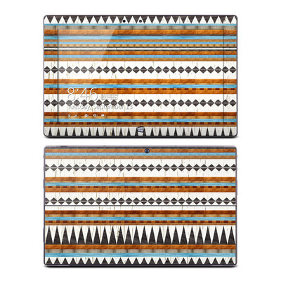 Microsoft Surface RT Skin - Navajo