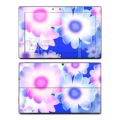 Microsoft Surface RT Skin - Oopsy Daisy