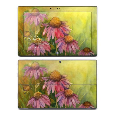 Microsoft Surface RT Skin - Prairie Coneflower