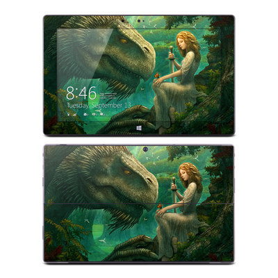 Microsoft Surface RT Skin - Playmates