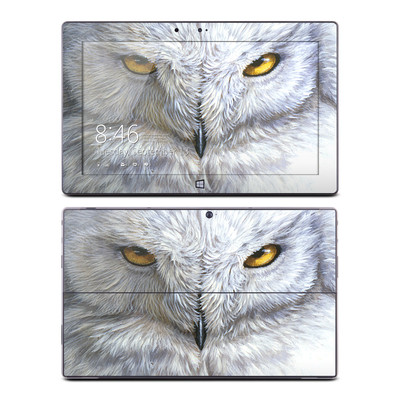 Microsoft Surface RT Skin - Snowy Owl