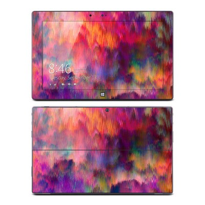 Microsoft Surface RT Skin - Sunset Storm